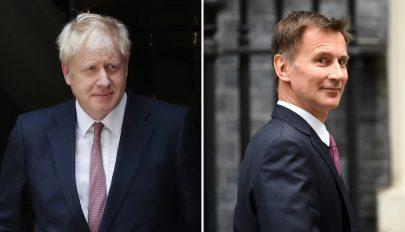 Július 23-án jelentik be, hogy ki lesz a brit Konzervatív Párt új vezetője