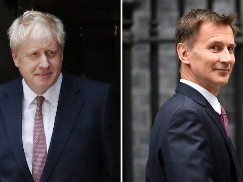 Két jelölt maradt versenyben a brit miniszterelnöki székért