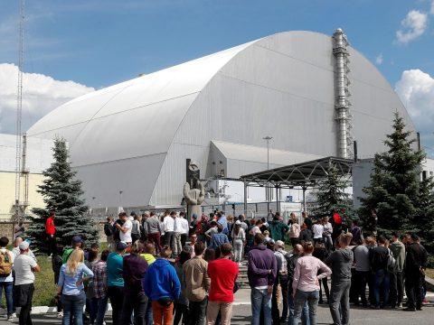 Fellendült a csernobili túrák iránti érdeklődés az HBO sorozata nyomán