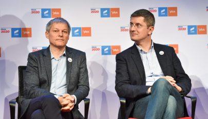 Együttműködést javasol az ellenzéknek és más közéleti szereplőknek az USR-PLUS 2020