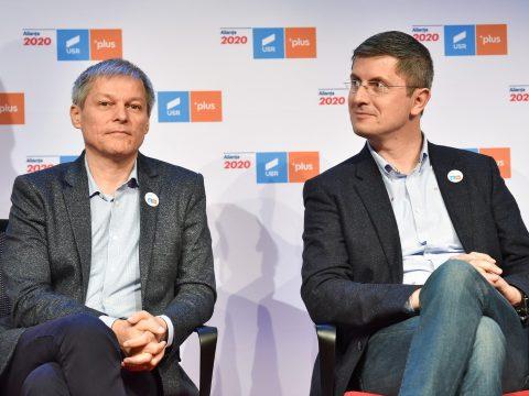 Barna és Cioloş elvárják a kormánytól, hogy megvalósítsa a politikai egyezményben foglaltakat