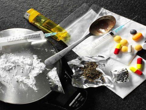 271 millió drogfogyasztó volt 2017-ben a világon
