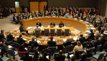Románia nem lett az ENSZ BT nem állandó tagja – a politikusok egymást okolják a kudarcért