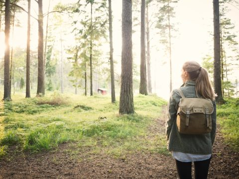 Heti két óra a természetben a jó egészség elengedhetetlen feltétele