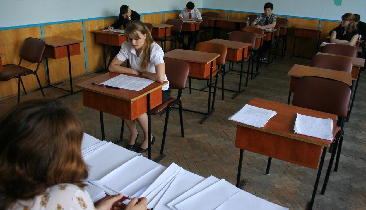 Érettségi: a szakértő szerint a szóbeli erősebb stresszt jelent