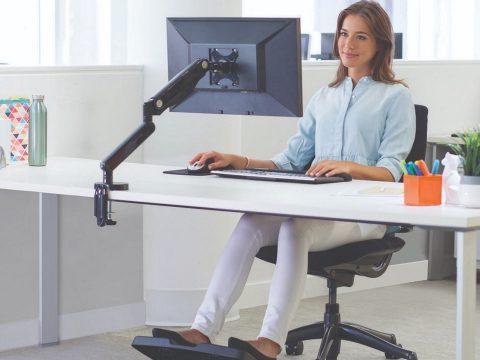 Így előzhetjük meg az ülőmunka negatív hatásait