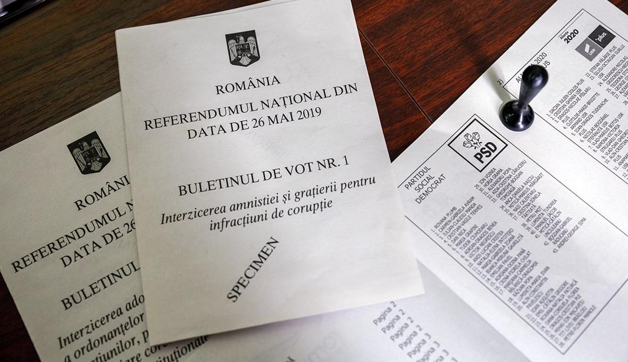 EP-választások: az esetleges csalásokat kivizsgáló bizottságot hoz létre a parlament