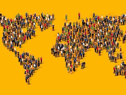 Tizenegymilliárdra emelkedhet a Föld lakossága 2100-ra