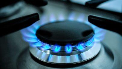 Öt százalékkal csökken a gáz ára július 1-jétől
