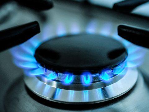 Tíz százalékkal nőhet a gáz ára jövő áprilistól