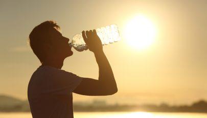 Az idei volt a harmadik legmelegebb nyár a mérések kezdete óta