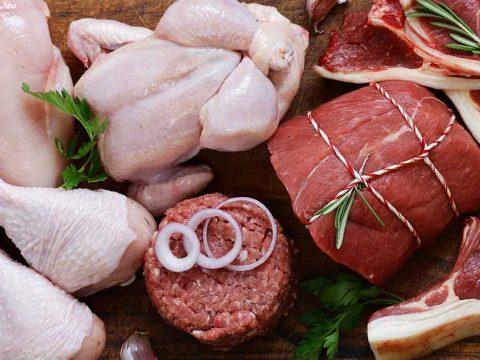 Romániában a legolcsóbb a hús az Európai Unió államai közül