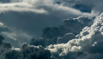 Változékony időre, légköri instabilitásra kell számítani a következő két héten