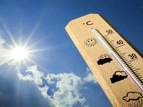 Két nap alatt kétszer dőlt meg a melegrekord Németországban