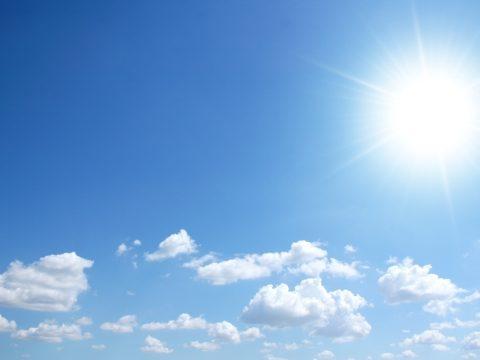 Nagyon meleg lesz a következő két hétben, kevés csapadékkal