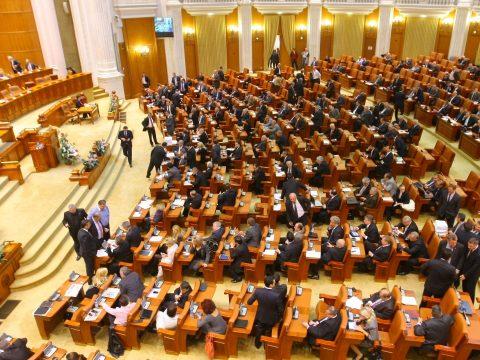 Öt taggal bővül a PSD képviselőházi frakciója