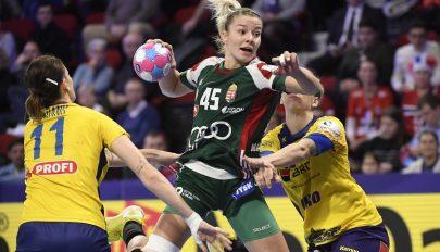Női kézilabda: egy csoportba került Románia és Magyarország a világbajnokságon