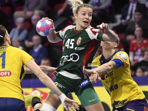 Női kézilabda-vb: legyőzte Magyarországot és bejutott a középdöntőbe a román válogatott