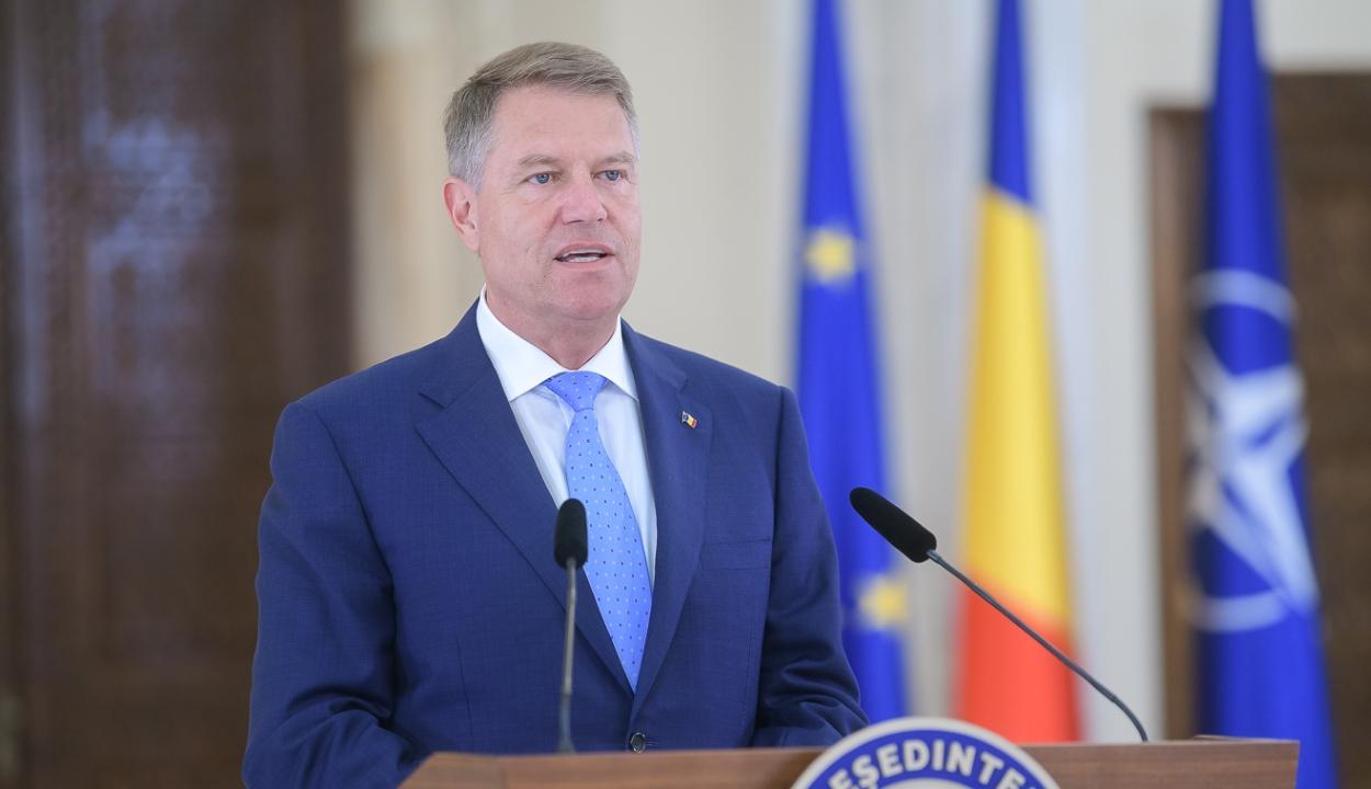 Johannis országos megállapodás aláírására kéri fel a parlamenti pártokat