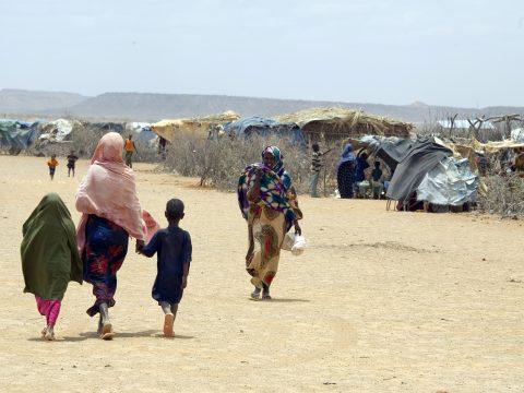 Egymilliárd embernek kell elhagynia az otthonát a klímaváltozás miatt