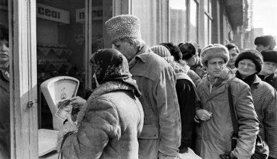 A kommunizmus borzalmait bemutató múzeum létesül a parlament épületében
