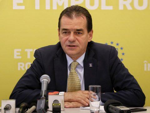 Ludovic Orban kéri, hogy a pénzügyminisztérium fizesse ki tartozásait az állami cégeknek