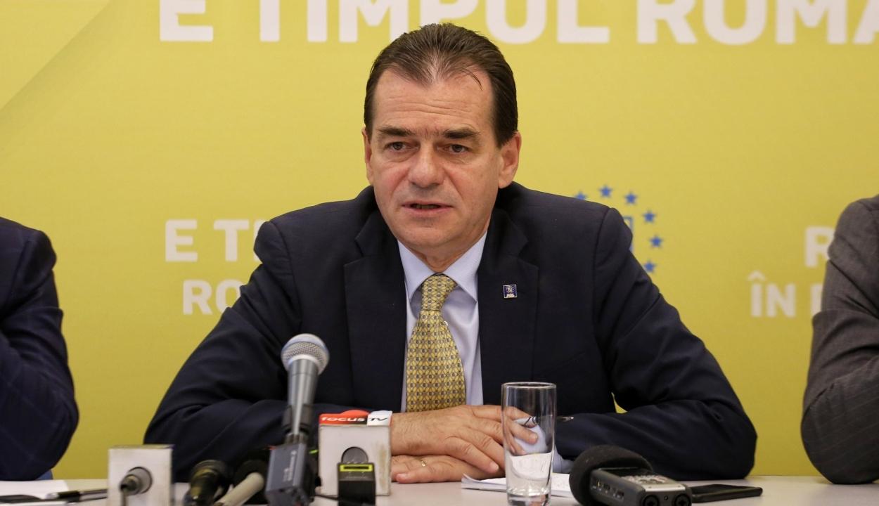 Orban: 244-en támogatják a bizalmatlansági indítványt