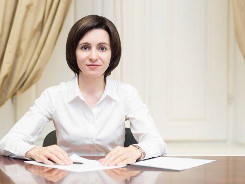 A román külügyminisztérium is elismerte az új moldovai kormány legitimitását