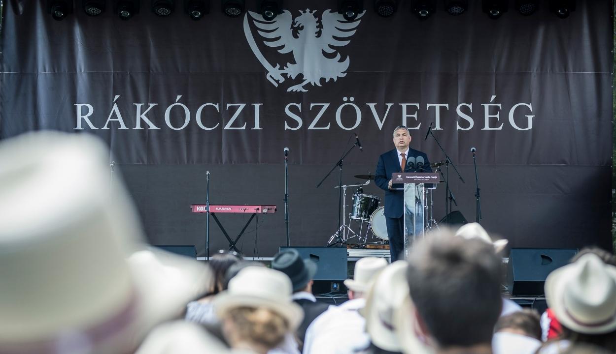Orbán: együtt akarunk működni a szomszédainkkal, és aki velünk együttműködik, az jól is jár