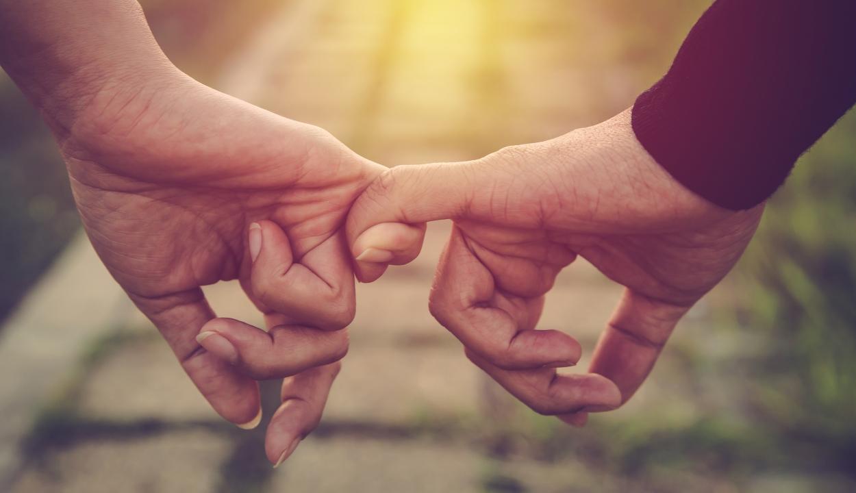 Szoros az összefüggés a jelenlegi és a régi partnereink személyisége közt