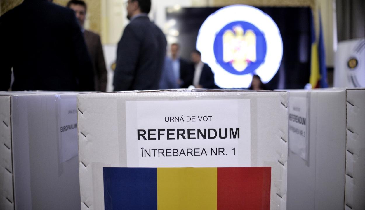 Hamarosan a parlament elé terjesztik a referendum eredményét gyakorlatba ültető törvénytervezetet