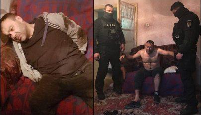 Felakasztva találták börtöncellájában a Temes megyei rendőrgyilkost