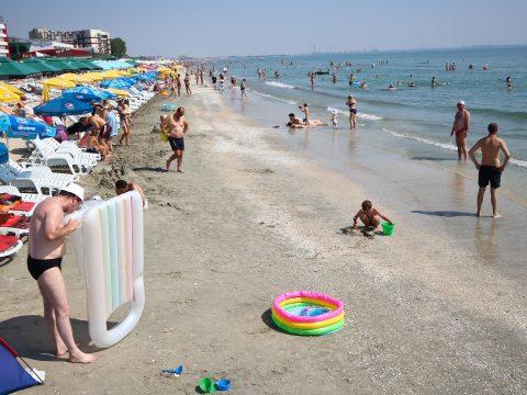 Árthat a tengervíz a bőrünknek?