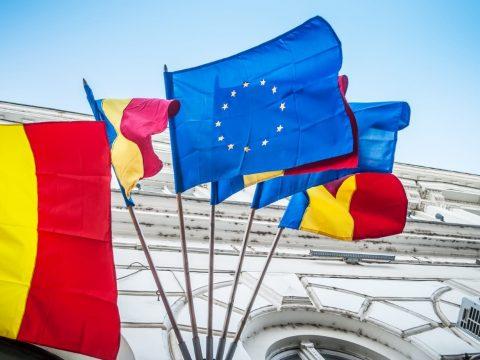 Csütörtökön írják alá a Románia európai elkötelezettségét megerősítő politikai megállapodást