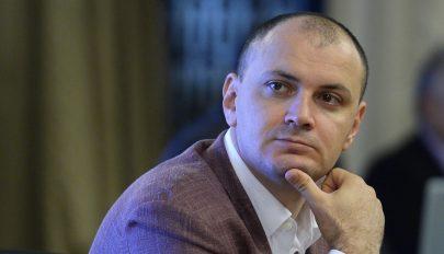 Jogerősen felmentette a bíróság Sebastian Ghiţát megvesztegetési ügyében