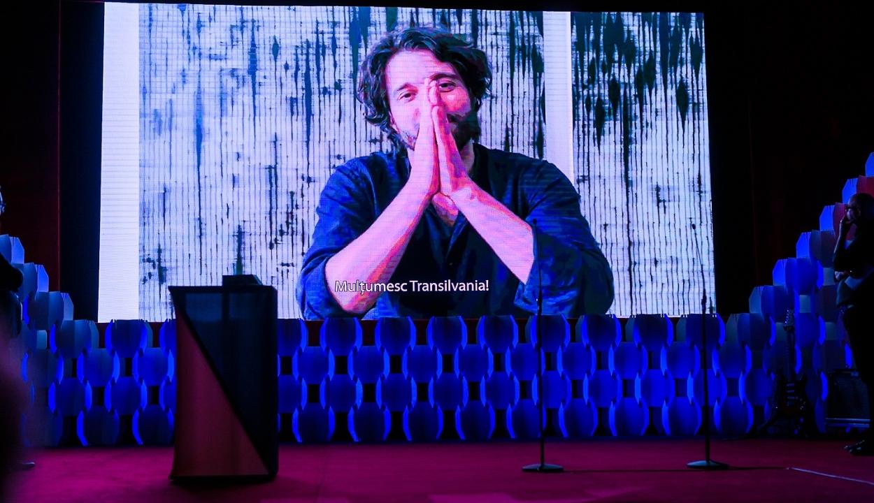 A kolumbiai Monos nyerte a TIFF fődíját