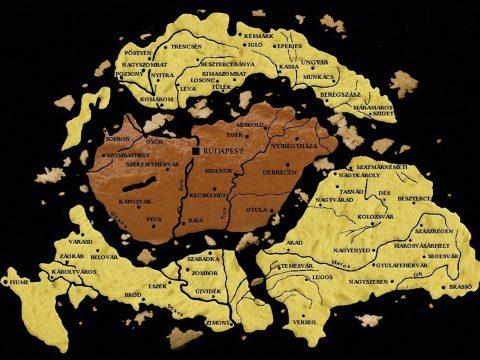 """A """"trianoni szerződés napjává"""" nyilvánította június 4-ét a parlament"""