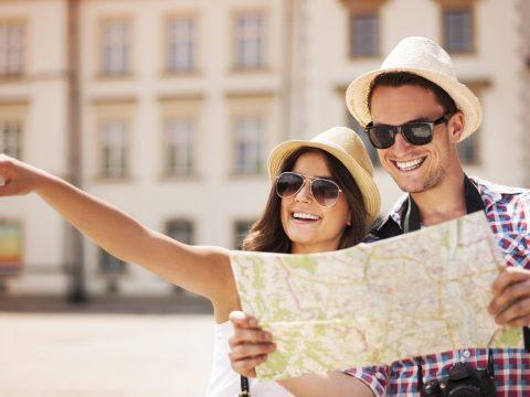Csaknem 444 ezer külföldi turista érkezett az első negyedévben Romániába