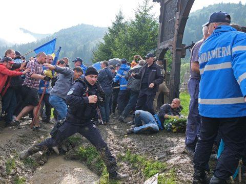 Úzvölgyi incidensek: az EMNP és az MPP is feljelentést tesz az ügyészségen