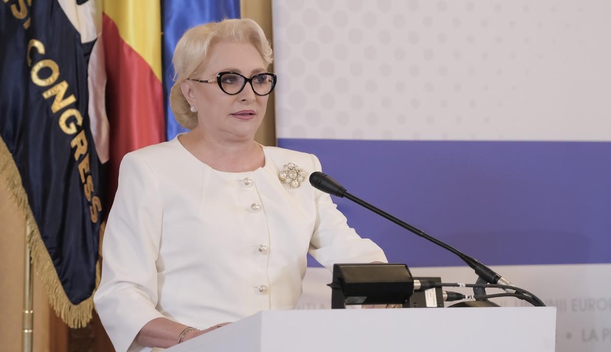 Dăncilă: a román EU-elnökség célul tűzte ki a gyűlölködés elleni hatékony fellépést
