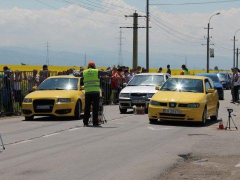 Gyorsasági autóverseny