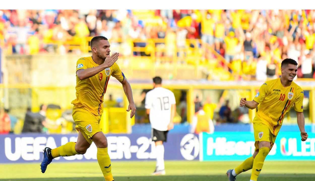 Nagyot nőtt a román focisták ázsiója