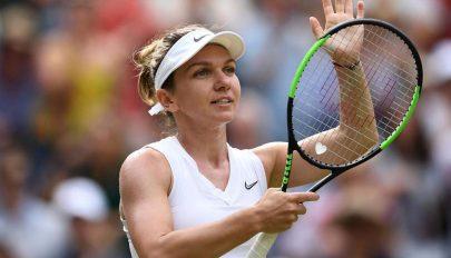 Izgalmas elődöntők Wimbledonban