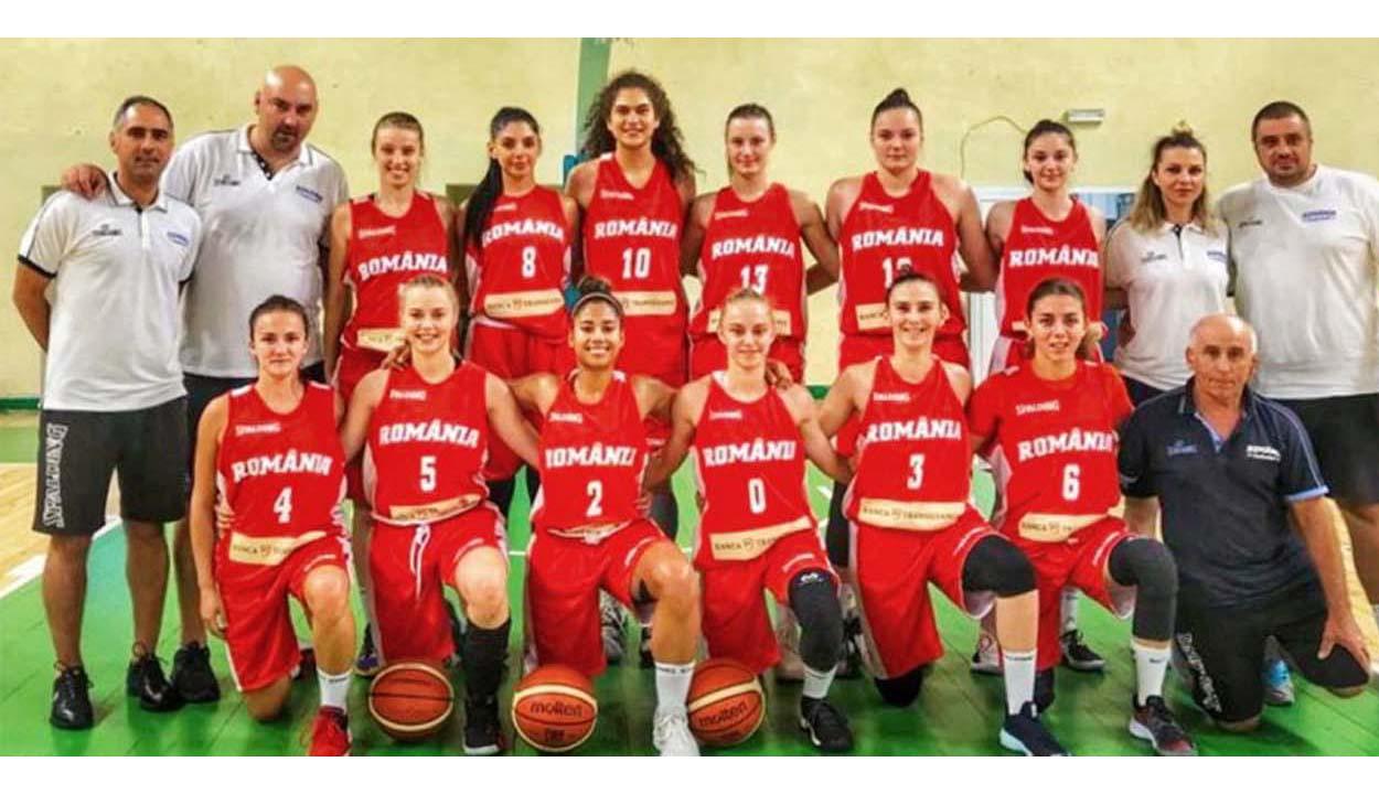 Pristinában az U20-as női kosár Eb