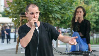 Tizenöt év a beatbox oltárán
