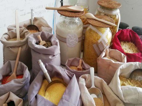 Környezetbarát üzlet nyílt Sepsiszentgyörgyön
