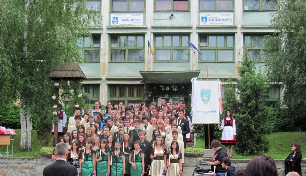 Kevés tehetséges diák marad Erdővidéken