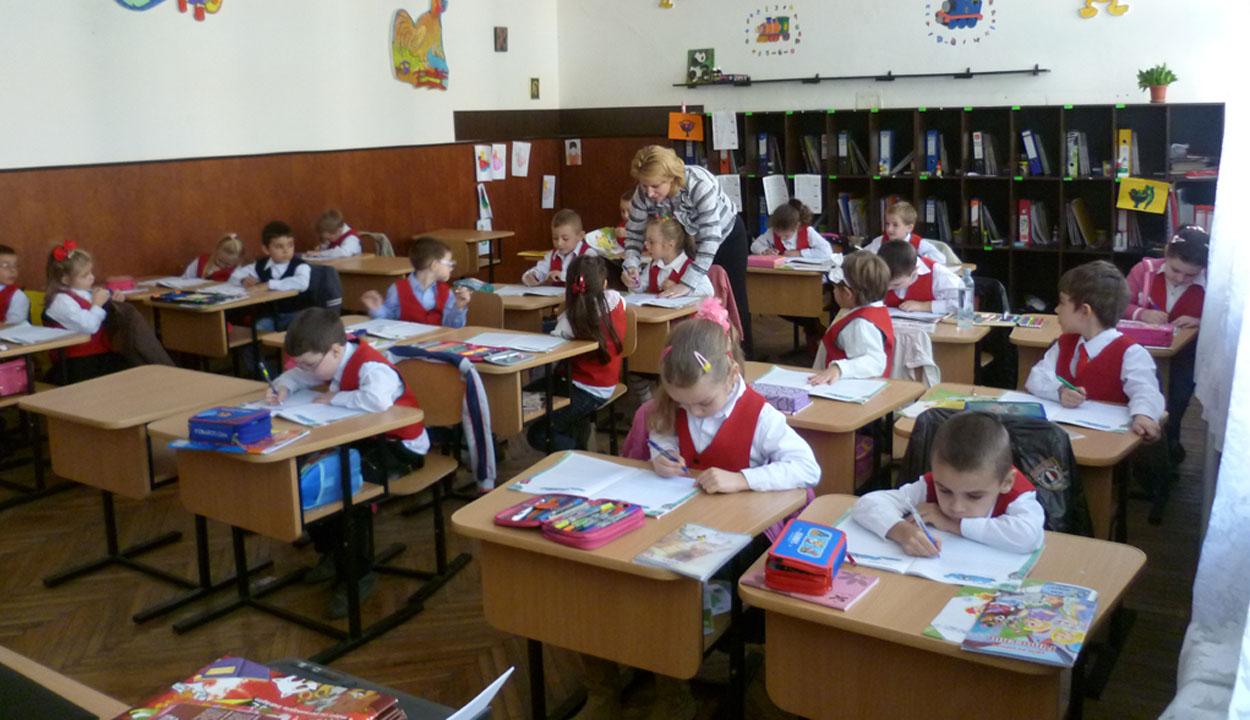 Nehéz a román nyelv