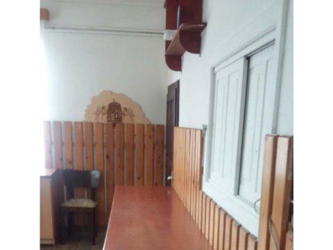 Elkészült a málnási kultúrotthon