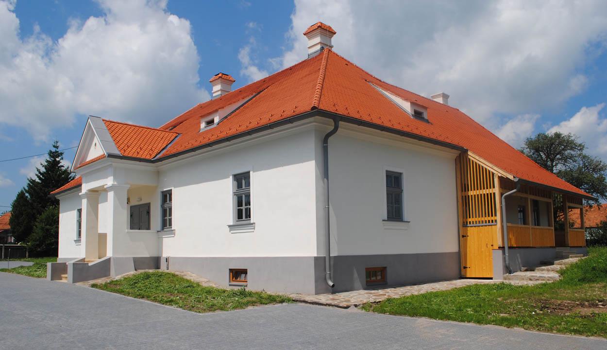 Óvoda és kulturális központ